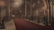 Teatro Royal ingresso