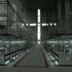 位于阿布斯泰戈的罗马工厂的Animi室