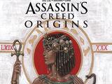 Assassin's Creed: Origins (TPB)