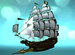 ACP Emperor of the Seas