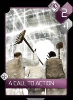 ACR A Call to Action