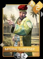ACR Imperial Gardener