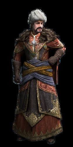 Selim I ACR