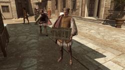 AC2 Civilian Box Carrier