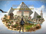 Assassin's Creed: Discovery Book — Égypte antique