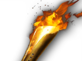 Olympian Torch