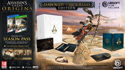 ACO Dawn of the Creed Edition