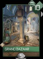 ACR Grand Bazaar