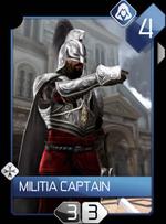 ACR Militia Captain