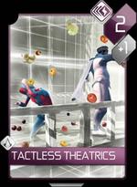 ACR Tactless Theatrics