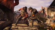 ACS Combat Canne-épée 2