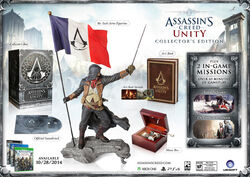 ACUnity Collectors Edition
