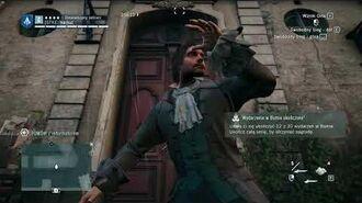 Assassin's Creed- Unity - Auto-da-fé PL