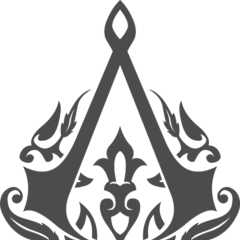 Osmanisches Assassinensymbol