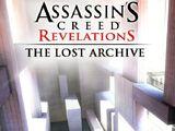Das verlorene Archiv