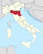 Romagne monde
