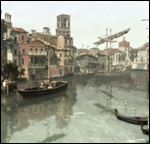 VeniceWall