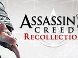 Assassin's Creed: Воспоминание