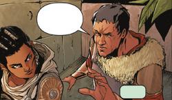 ACOC Aya and Brutus