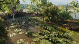 ACO Bassin de Chata