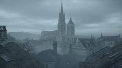 DK Saint-Denis