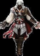 Ezio auditore ACII