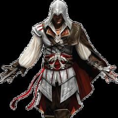 <b>Ezio</b> dans <i>Assassin's Creed II</i>