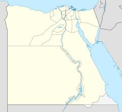 Városok Alexandria
