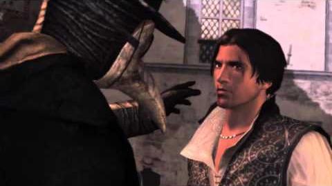 AC II Playthrough 3 Und der andere erst (Assassin's Creed 2)
