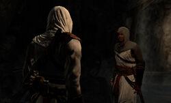 Altaïr & Kadar