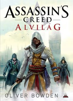 Assassin's Creed-Alvilag