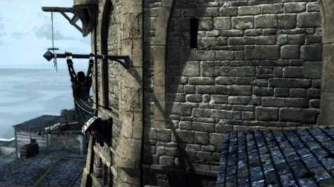 "Assassin's Creed Brotherhood - Contenu téléchargeable ""Projet Animus Update 1"