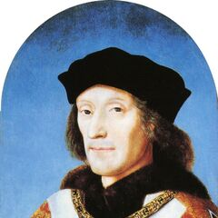 Henry VII of England<br />(1457 – 1509)