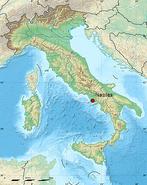 Naples monde