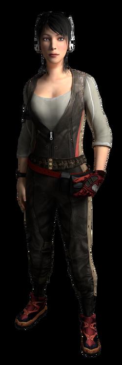 Rebecca-render