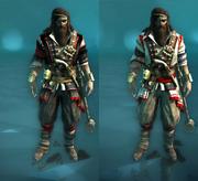 Templar - Assassin (Buccaneer)