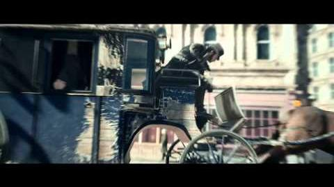 Trailer di annuncio di Assassin's Creed Syndicate ITA