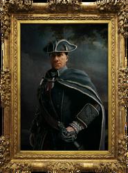 AC4 Haytham portrait