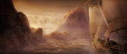 ACIII Bataille navale Crépuscule concept