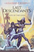 ACLD Fate of the Gods