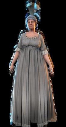 ACU Madame Lavoisier BDA