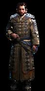 Ahmed (templariusz)