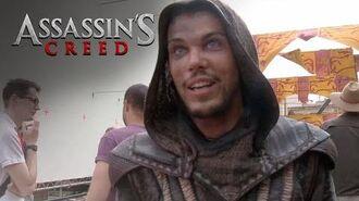 Assassin's Creed Assassins In Motion 20th Century Fox
