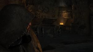 Ezio-eavesdrop