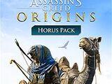Pack Horus