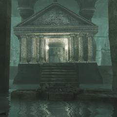 莱奥尼乌斯的墓穴
