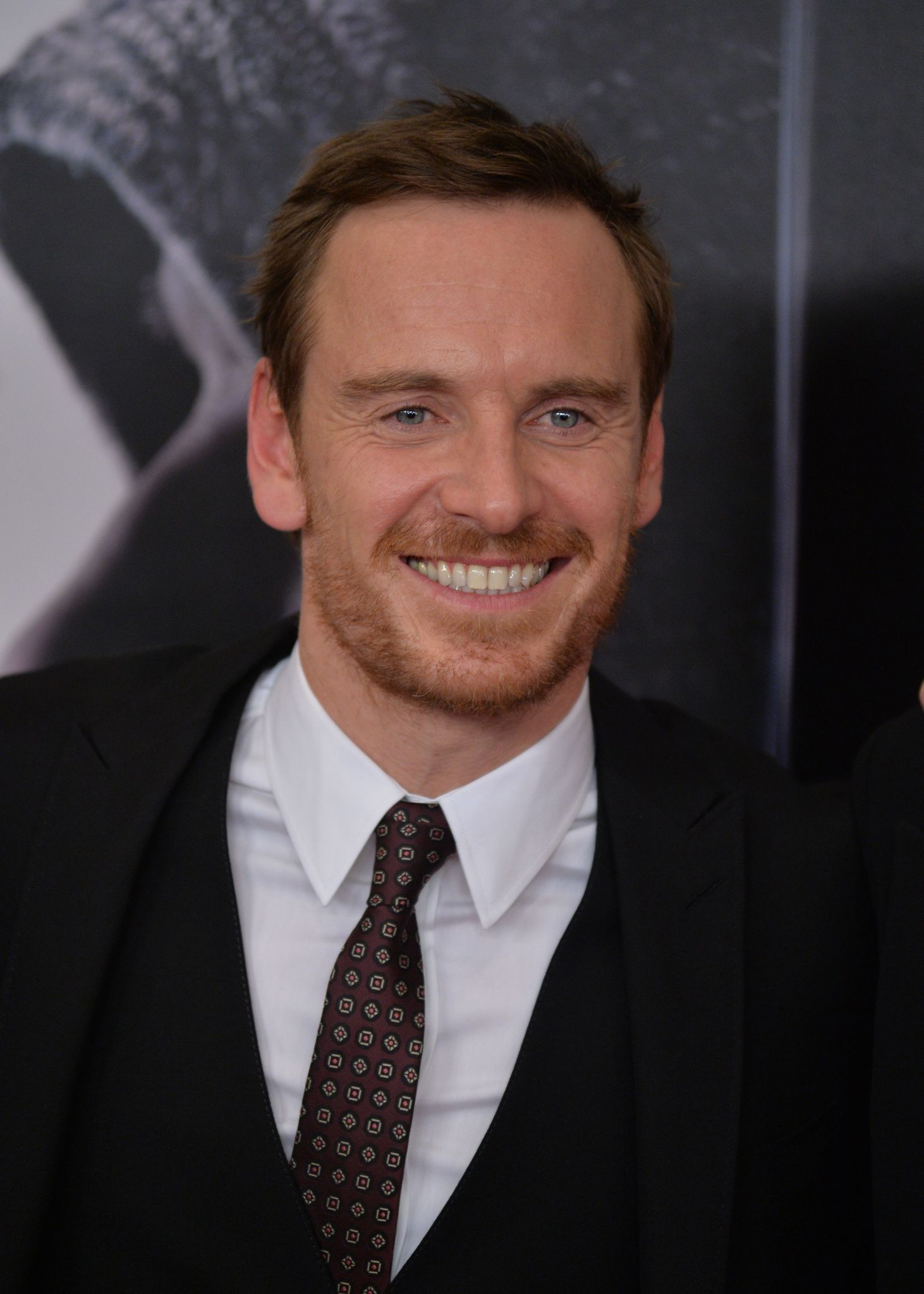 Michael Fassbender Assassin S Creed Wiki Fandom