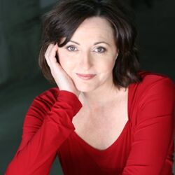Susan Glover