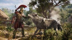 Wolf Pet - ACOdyssey