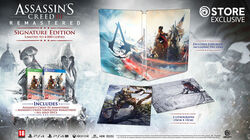 AC3 Remastered Signature Edtion